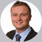 Headshot of Jamie Hebets, Vice President of The Hebets Company